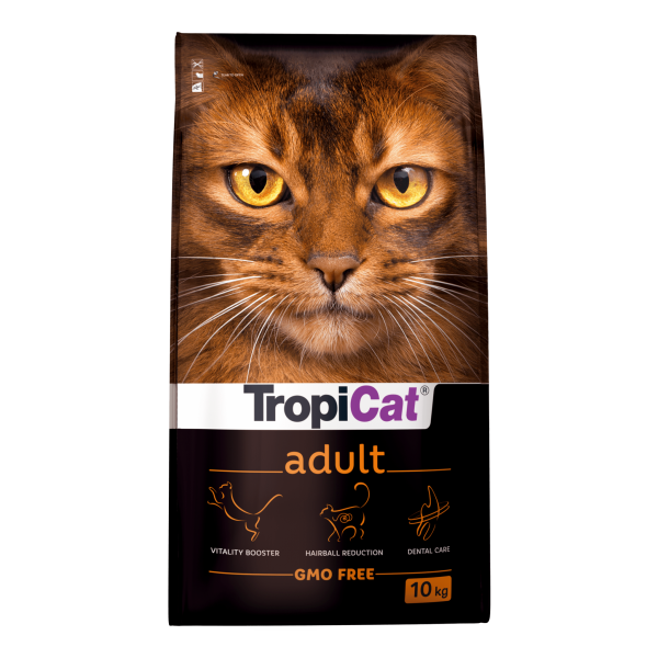 TropiCat Premium Adulto